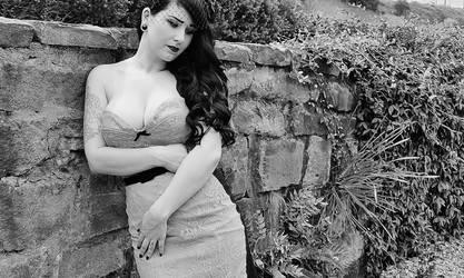 Miss Joellen by lilithvondahlia
