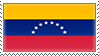 Venezuela by stamps-of-flags