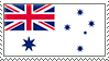 Royal Australian Navy by stamps-of-flags