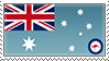 Royal Australian Air Force by stamps-of-flags