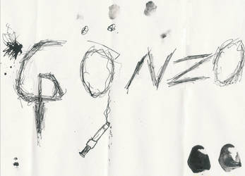 GONZO by Theantiflag