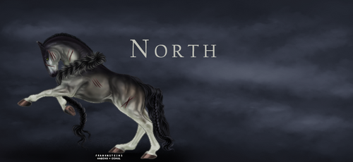 NORTH ADOPTABLE |closed| by haechii