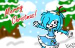 Christmas Gift 1: Winter Wonderland by Katrins23