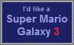 Super Mario Galaxy 3 by FluffyFerret97