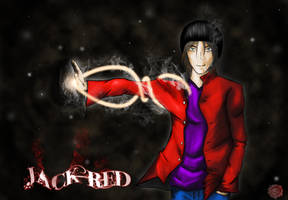 JACK RED by creationbegins
