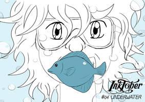 04 Underwater by creationbegins