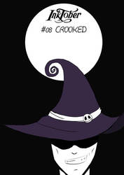 08 Crooked by creationbegins