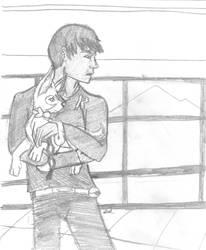 Prince and Fauna by VampireSessh