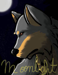 Moonlight by VampireSessh