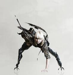 Vermillion by Genesis-Design
