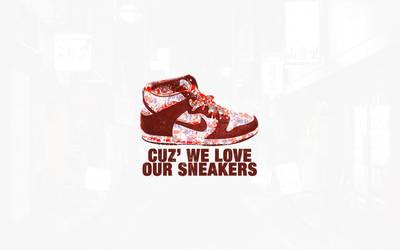 Sneakers by Genesis-Design