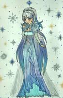 Princess Winter by Konzensama-Sanzosama