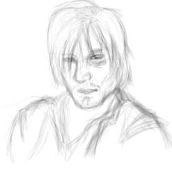 Daryl by lulululi