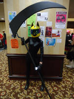 Celty by KrazyCatQueen