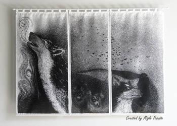 'Domestication' by MigleMigla
