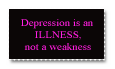 Depression stamp by somombo