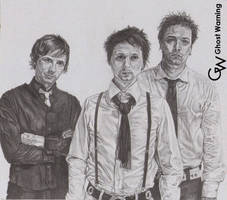 MUSE Draw by LGhost