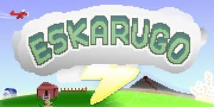 ESKARUGO logo by coltonphillips