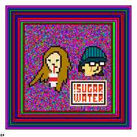 Sugar Water album cover by coltonphillips