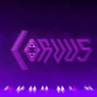 Corvus logo by coltonphillips