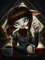 Sorxia by Vanaliel