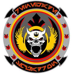 Renegade Squadron Insignia by viperaviator