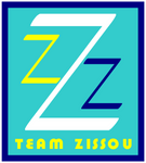 Team Zissou Logo by viperaviator
