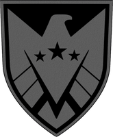 Possible New Marvel S.H.I.E.L.D. Insignia by viperaviator