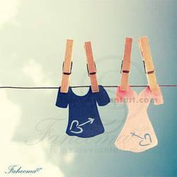 Love Hung by FaMz
