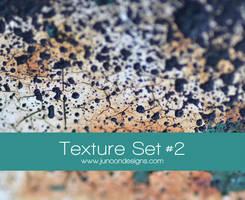 Free Grunge Texture Set by FaMz