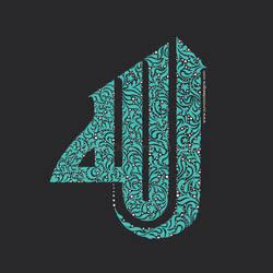 Allah by FaMz