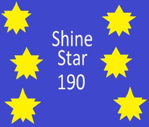 Shine Star 190's icon by blahblahblaheat