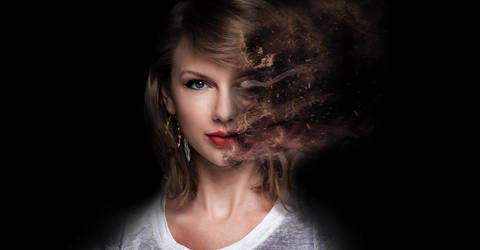 Taylor Swift by HateMind