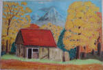 Hut by dlamprop