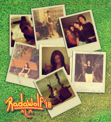 Memories... by radawolf