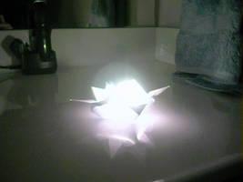 Light Burst by 1sand0s