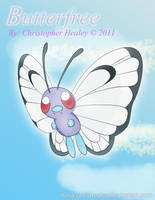 Butterfree by chrishealey