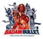 Babam Bullet by koblein