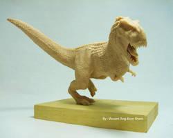 v-rex by iguanaking10