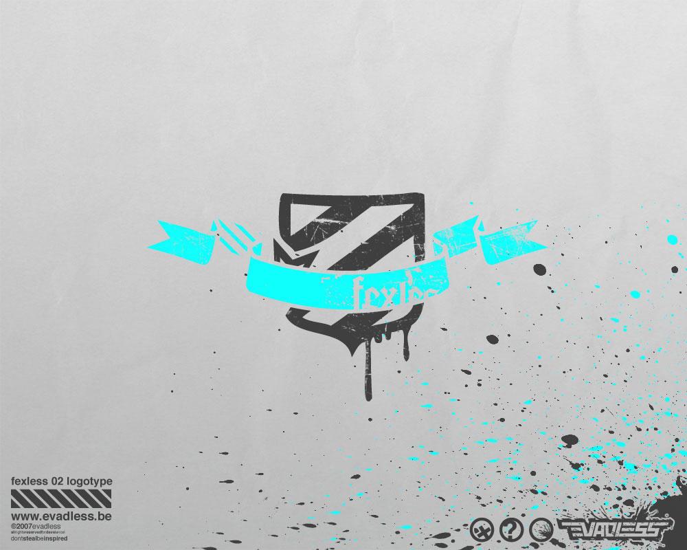Fexless 02 Logotype by davelancel