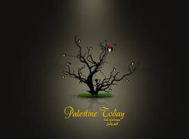 Palestine today v.2 by Telpo