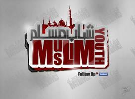 Muslim Youth by Telpo