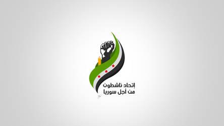 Syria Logo by Telpo