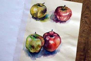 sketch by Artilin