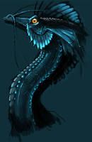 Fishy by grzanka