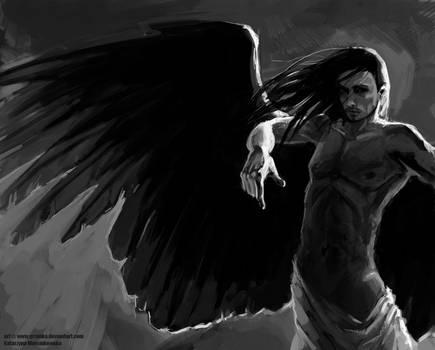 angelic by grzanka