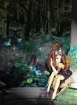 Fairytale PhotoManip by FLoTTycRumPTee
