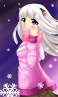 Snowfall by VynalLine