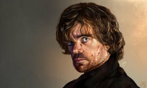Tyrion by Maximillian-V