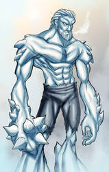 Iceberg by antunesrj